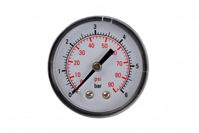 BON POOL MANOMETER 1/8""