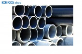 BON POOL PVC-Druckrohr 1m Länge