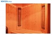 BON POOL Vitae Infrarot Wärmestrahler für Infrarot Kabine Infrarot Sauna