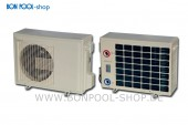 BON POOL Wärmepumpe HKR