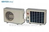 BON POOL Wärmepumpe HKE 100