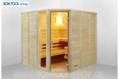 BON POOL  Topan Sauna-Set