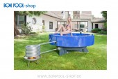 BON POOL Hot Tub 2.0 blau