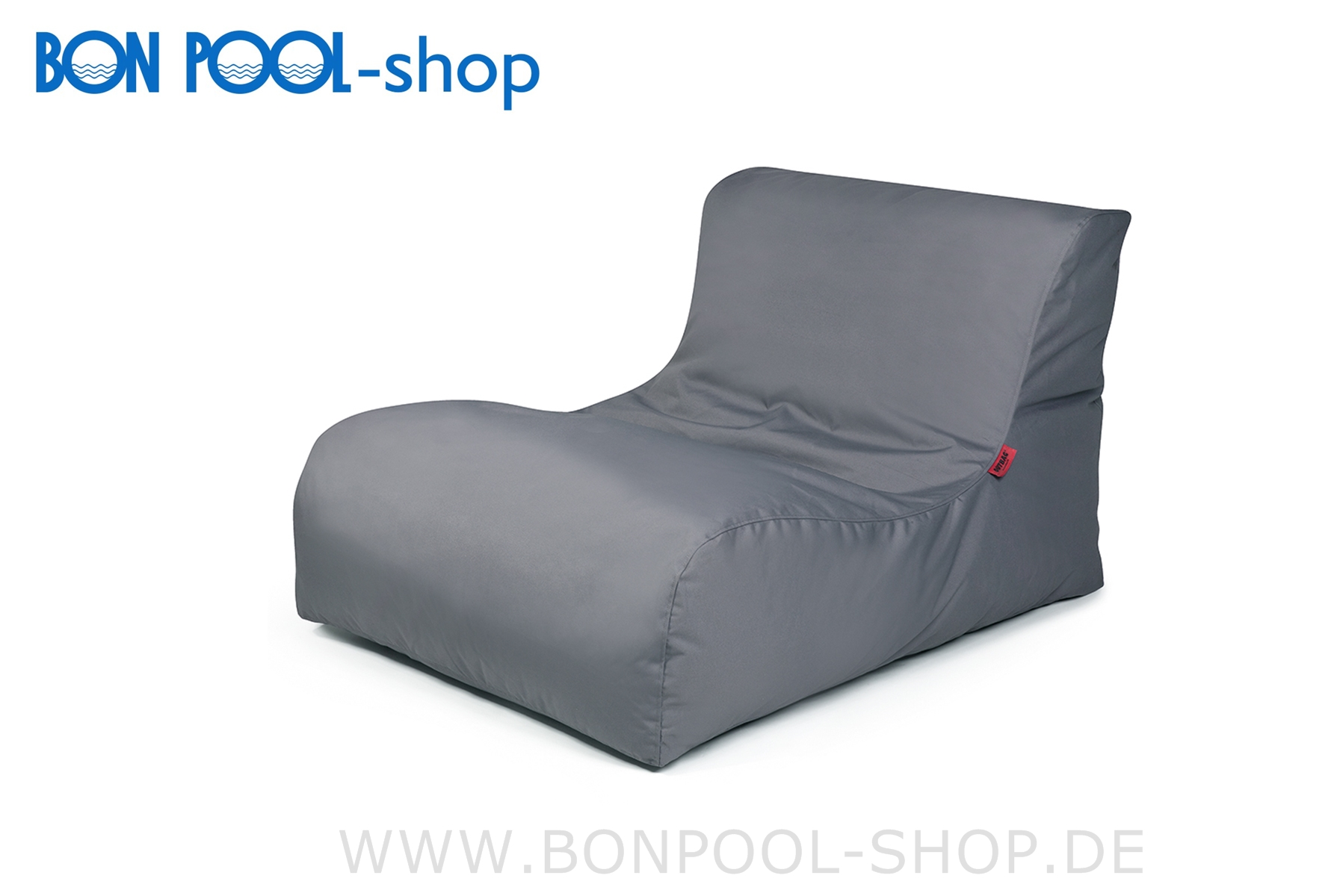 gartenm bel newlounge grey outbag bon pool. Black Bedroom Furniture Sets. Home Design Ideas