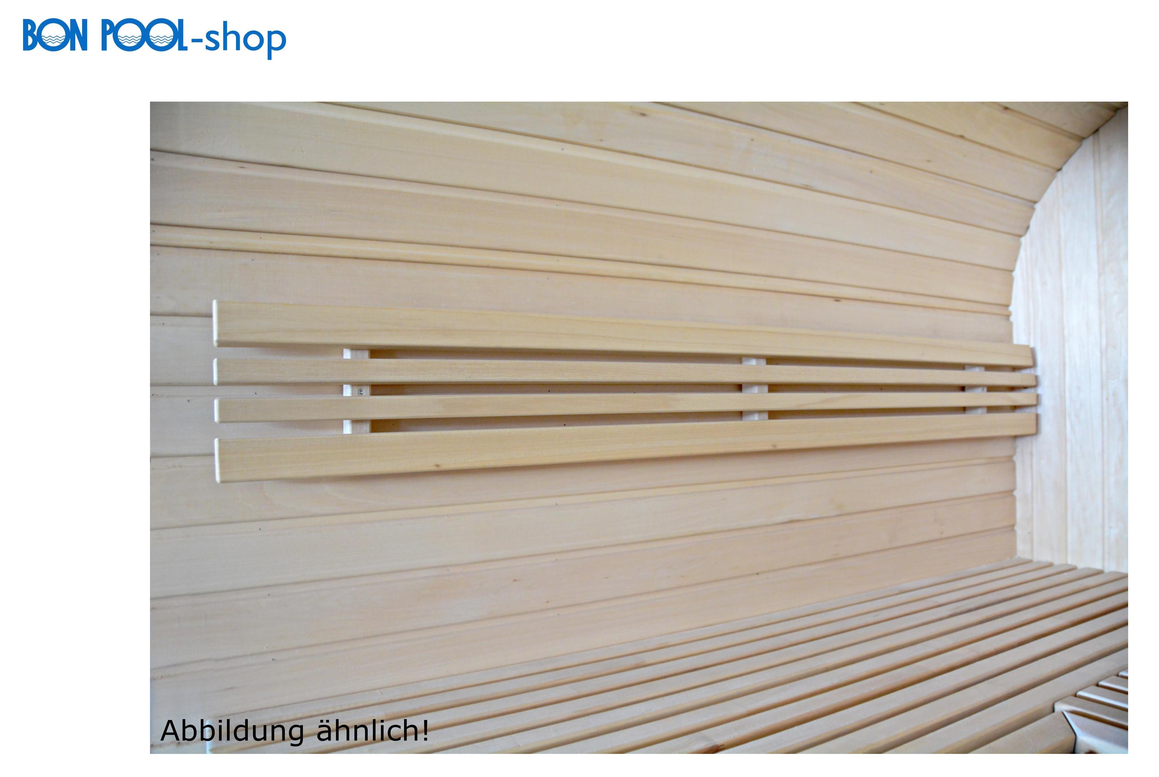 sauna r ckenlehne abachi 80x20cm oder nach anfrage. Black Bedroom Furniture Sets. Home Design Ideas