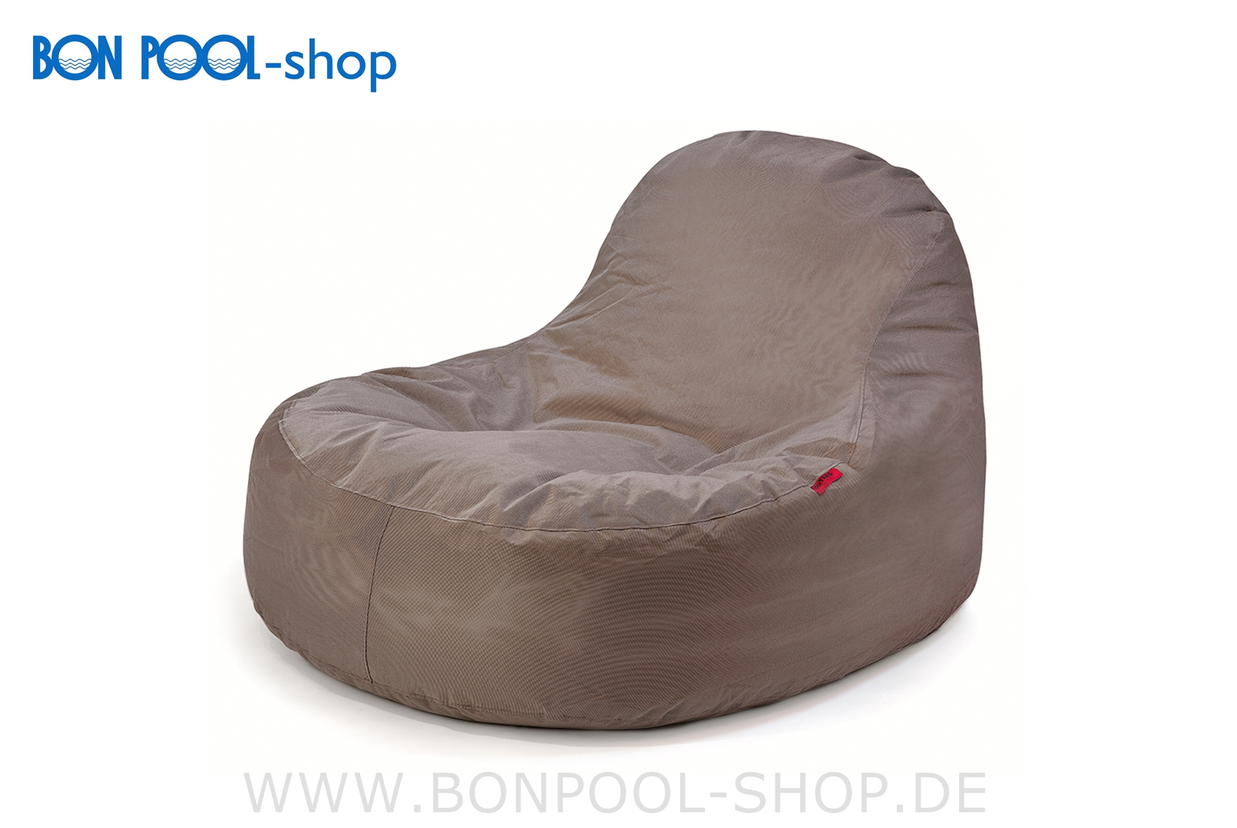 garten m bel slope xl cappuccino bon pool. Black Bedroom Furniture Sets. Home Design Ideas