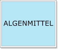 ALGENMITTEL