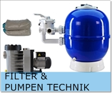 FILTER UND PUMPEN TECHNIK