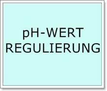 PH-REGULIERUNG
