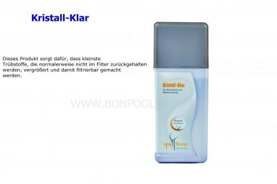 BON POOL Kristall-Klar Bayrol Wasserpflege Whirlpool