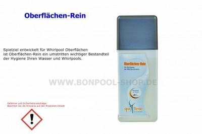 BON POOL Oberflächen-Rein Wasserpflege Whirlpool Bayrol