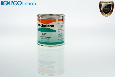 TECHNICOLL Marken-PVC Kleber Dose 290g