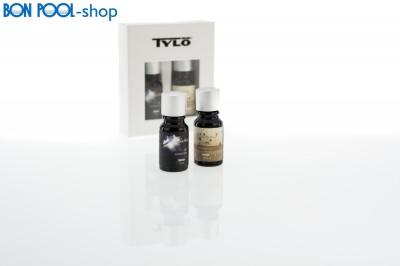Exklusives Aroma-ÖL von Tylö