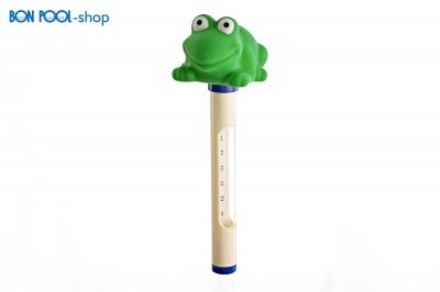 Wasserthermometer Tierchen Frosch BON POOL