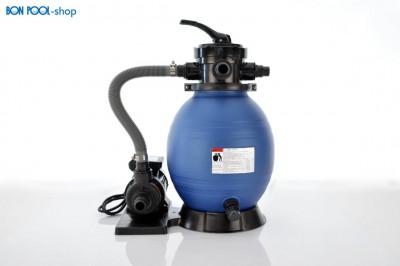 filteranlage mini pumpe ohne vorfilter. Black Bedroom Furniture Sets. Home Design Ideas