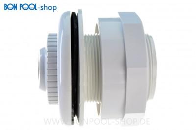 BON POOL Einlaufdüse Standard Stahlwandbecken