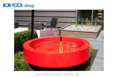 BON POOL Hot Tub 2.0 orange