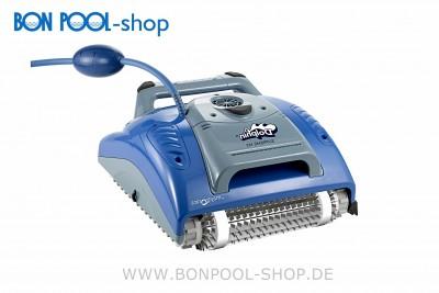 BON POOL Poolroboter Bodensauger Supreme M3