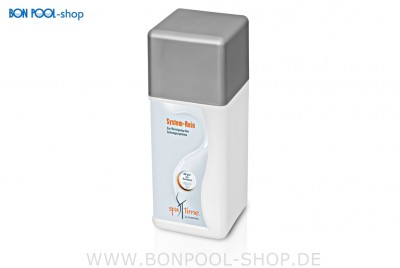 BON POOL System-Rein Whirlpool Bayrol Leitungssystem Rohre Düsen Reinigung