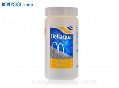 BON POOL Bayrol pH + Heber 1kg Granulat