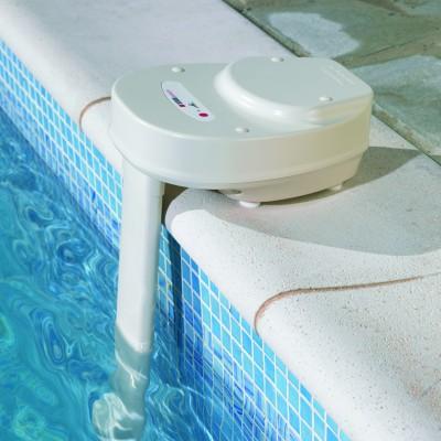 Pool-Alarm P-AS für eingelassene, private Schwimmbecken