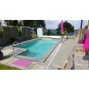 Skimmer Plus Pool-Set 600X330X150BON POOL