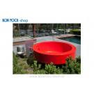 BON POOL Hot Tub 2.0 rot