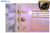 Brillenablage Sauna Brillenregal Saunazubehör BON POOL