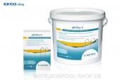 BON POOL Basis-Pflege pH-Plus 12kg