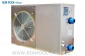 BON POOL Wärmepumpe HKS Serie