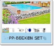 PP-BECKEN SET